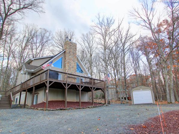 3 bed 3 bath Single Family at 174 Eagle Rock Rd Lackawaxen, PA, 18435 is for sale at 305k - 1 of 25