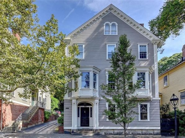 1 bed 2 bath Condo at 129 Benefit East Side of Prov, RI, 02906 is for sale at 375k - 1 of 25