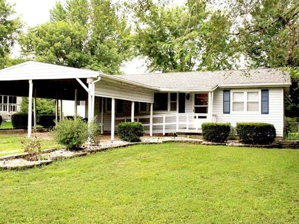 3 bed 2 bath Single Family at 825 McGinnis St Lebanon, MO, 65536 is for sale at 60k - 1 of 42