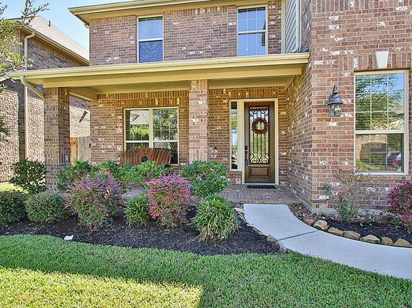 4 bed 4 bath Single Family at 21203 Barton Hollow Ln Richmond, TX, 77407 is for sale at 310k - 1 of 32