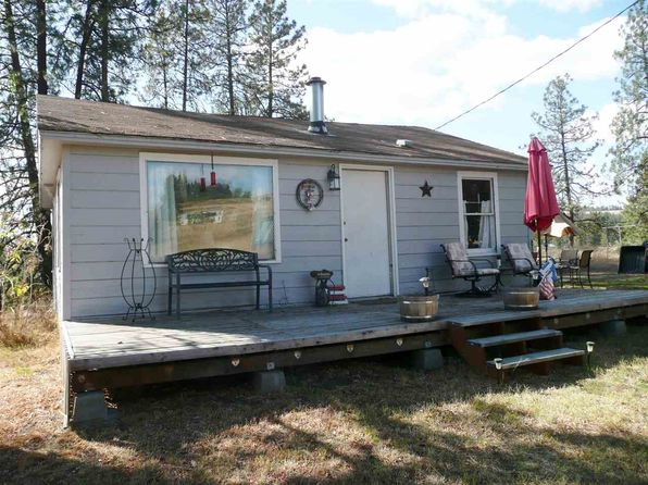 1 bed 1 bath Single Family at 12314 S State Route 904 Cheney, WA, 99004 is for sale at 110k - 1 of 16