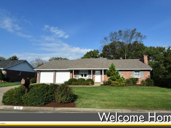 3 bed 2 bath Single Family at 819 Shawn Dr Jefferson City, MO, 65109 is for sale at 135k - 1 of 14