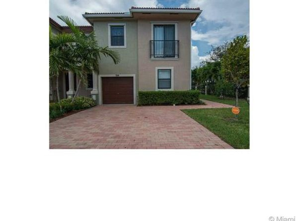 4 bed 3 bath Townhouse at 784 NE 35th Ave Homestead, FL, 33033 is for sale at 261k - 1 of 25