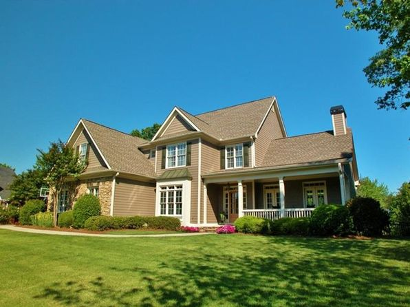 5 bed 4 bath Single Family at 3811 Potomac Ct Gainesville, GA, 30506 is for sale at 425k - 1 of 36