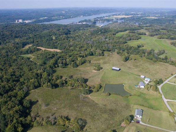 null bed null bath Vacant Land at 1700-A Knox Lillard Rd Sanders, KY, 41083 is for sale at 60k - 1 of 12