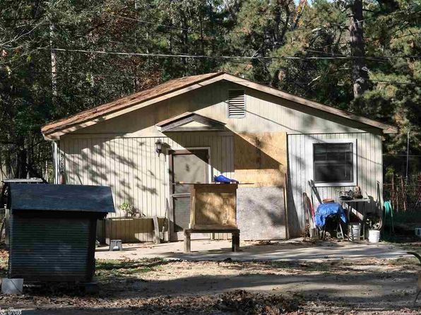 1 bed 1 bath Single Family at 242 Blue Sky Rd Mountain View, AR, 72560 is for sale at 64k - google static map