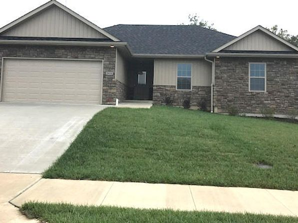 3 bed 2 bath Single Family at 5830 Misty Springs Way Columbia, MO, 65202 is for sale at 225k - 1 of 11