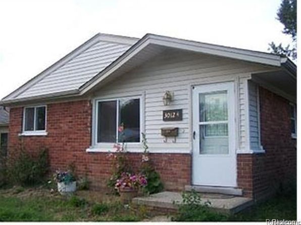 3 bed 1 bath Single Family at 30124 Oakwood St Inkster, MI, 48141 is for sale at 25k - 1 of 4
