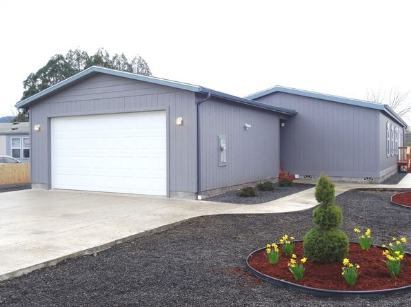 3 bed 2 bath Mobile / Manufactured at 336 E Locust Ct Yoncalla, OR, 97499 is for sale at 189k - 1 of 24
