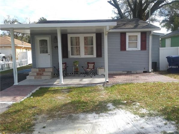 1 bed 1 bath Single Family at 7015 N DAKOTA AVE TAMPA, FL, 33604 is for sale at 150k - google static map