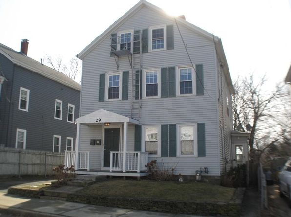 5 bed 3 bath Multi Family at 29 KAY ST FALL RIVER, MA, 02724 is for sale at 230k - 1 of 30
