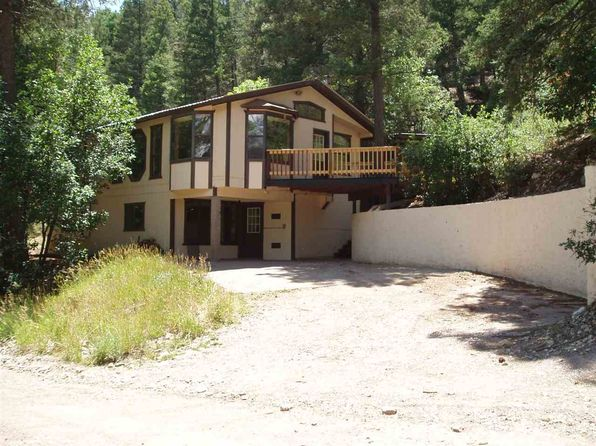4 bed 1.75 bath Single Family at 48 Geronimo Hill Trl High Rolls Mountain Park, NM, 88325 is for sale at 160k - 1 of 26