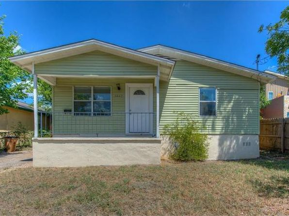 3 bed 2 bath Single Family at 1605 Sanchez St Austin, TX, 78702 is for sale at 415k - 1 of 23