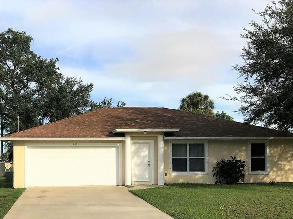 3 bed 2 bath Single Family at 2667 SW Cactus Cir Port St Lucie, FL, 34953 is for sale at 190k - 1 of 22