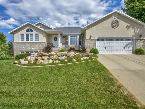 5 bed 3.5 bath Single Family at 236 W 3450 N Ogden, UT, 84414 is for sale at 369k - 1 of 27