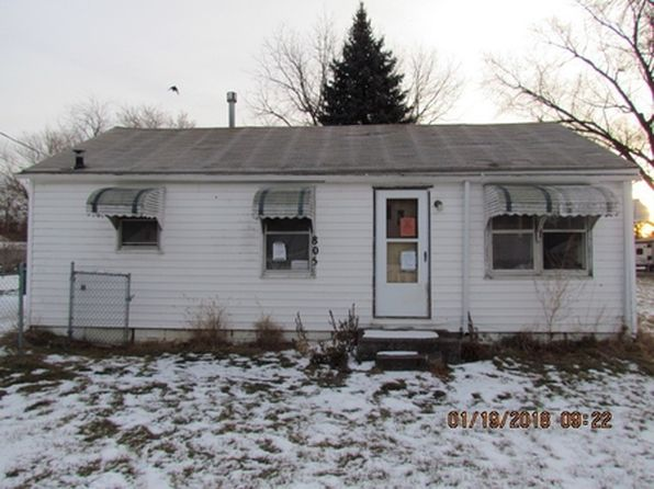 2 bed 1 bath Single Family at 805 Jones Rd Evansdale, IA, 50707 is for sale at 17k - 1 of 6