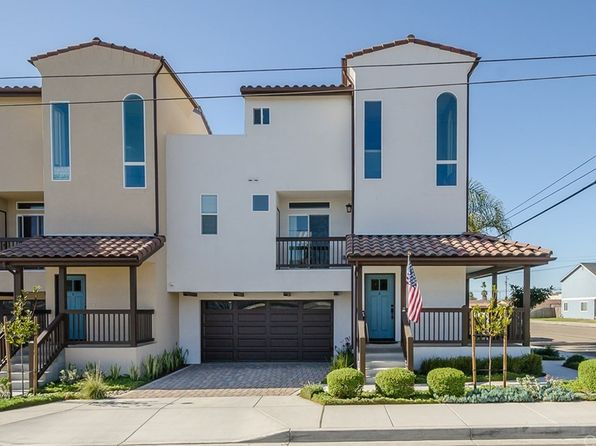 3 bed 4 bath Condo at 594 Rockaway Ave Grover Beach, CA, 93433 is for sale at 569k - 1 of 30