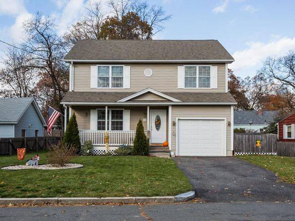 4 bed 2 bath Single Family at 14 Taber St Springfield, MA, 01118 is for sale at 215k - 1 of 30
