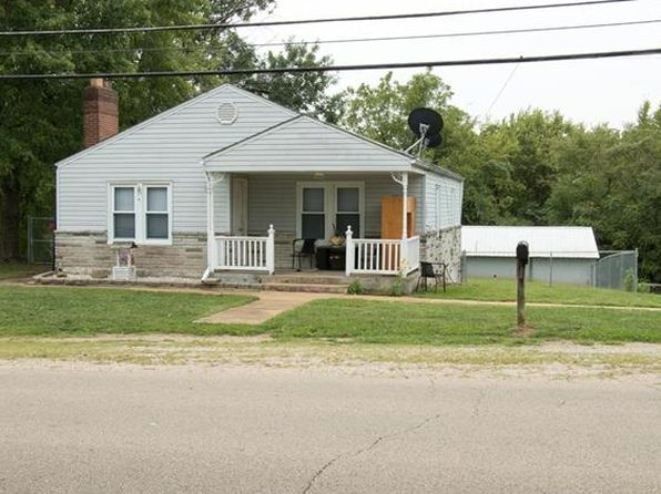 2 bed 1 bath Single Family at 712-800 W North St Leadwood, MO, 63653 is for sale at 50k - 1 of 7