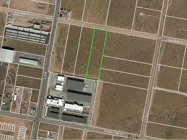null bed null bath Vacant Land at  Live Oak St Hesperia, CA, 92345 is for sale at 60k - 1 of 5