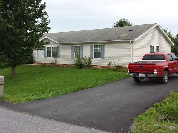 3 bed 2 bath Single Family at 37 Ruddy Duck Ln Martinsburg, WV, 25405 is for sale at 145k - 1 of 9
