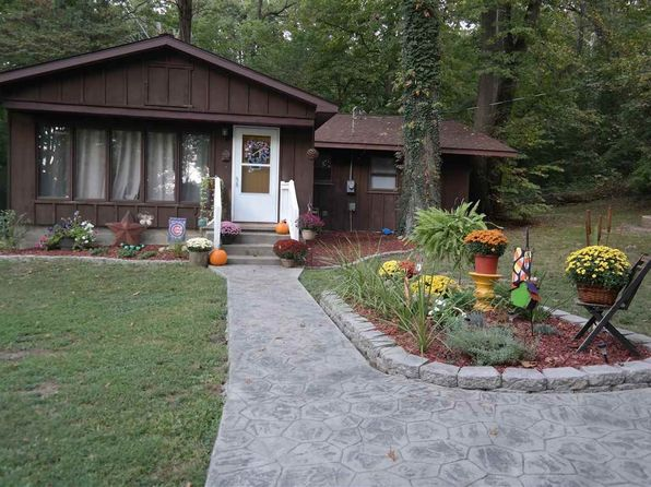 3 bed 1 bath Single Family at 8037 S Us Highway 41 Rosedale, IN, 47874 is for sale at 120k - 1 of 20