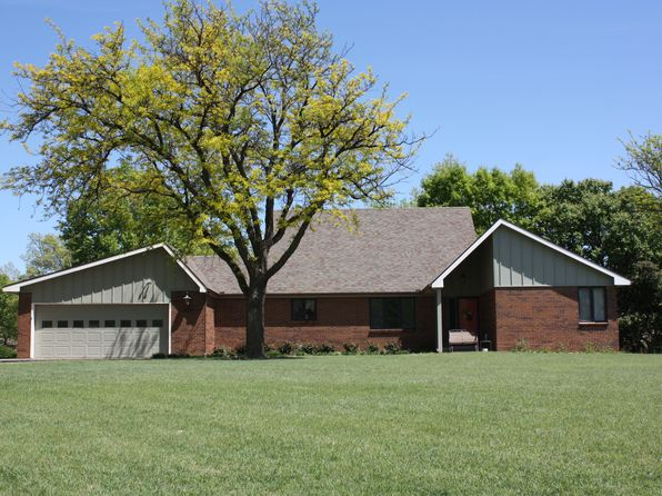 4 bed 4 bath Single Family at 1636 N Broadway St Kingman, KS, 67068 is for sale at 217k - 1 of 46