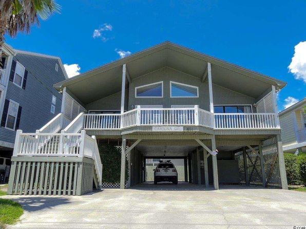 4 bed 3 bath Single Family at 411 S Waccamaw Dr Murrells Inlet, SC, 29576 is for sale at 475k - 1 of 19