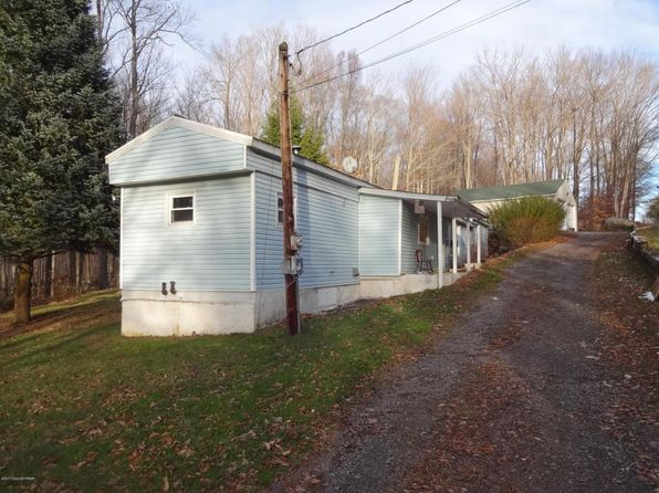 2 bed 2 bath Mobile / Manufactured at 47 North Rd Clifton Township, PA, 18424 is for sale at 50k - 1 of 19