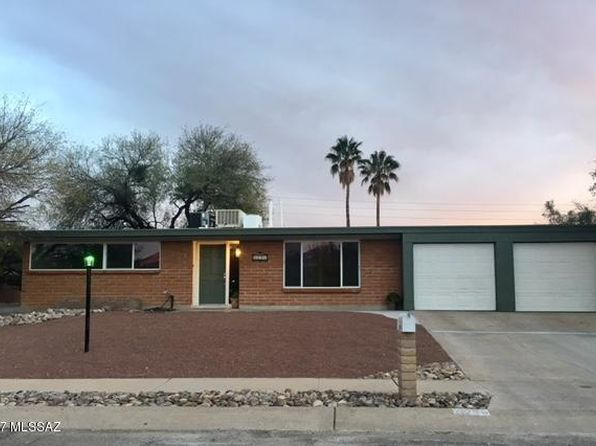 3 bed 2 bath Single Family at 9226 E Helen St Tucson, AZ, 85715 is for sale at 232k - 1 of 17