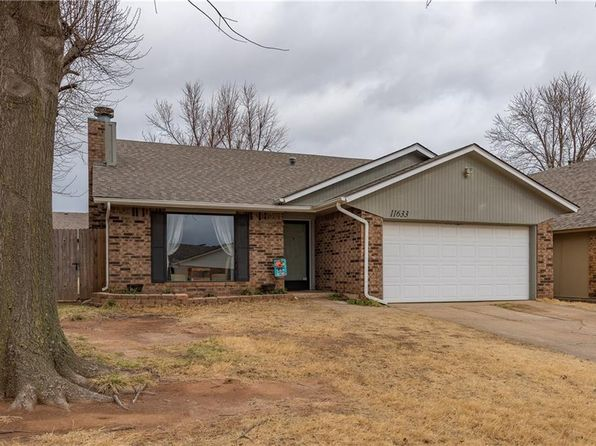 3 bed 2 bath Single Family at 11633 SW 5TH ST YUKON, OK, 73099 is for sale at 134k - 1 of 22