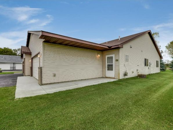 2 bed 1 bath Townhouse at 105 21st Ln SW Cambridge, MN, 55008 is for sale at 135k - 1 of 24