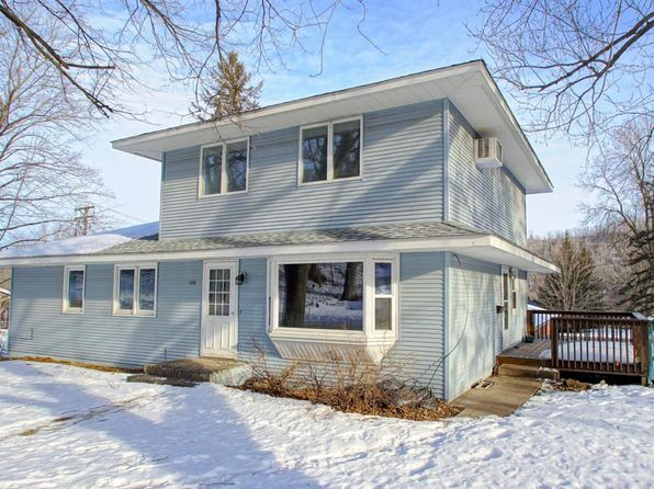 4 bed 2 bath Single Family at 1705 Central Park St Red Wing, MN, 55066 is for sale at 165k - 1 of 50