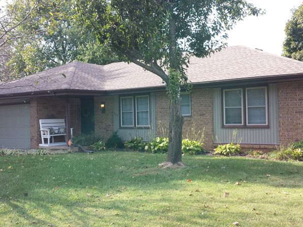 3 bed 1.5 bath Single Family at 523 E Lasalle St Springfield, MO, 65807 is for sale at 149k - 1 of 25