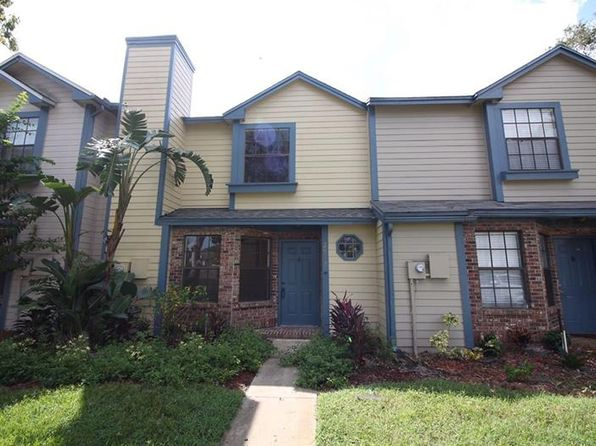 2 bed 3 bath Townhouse at 2933 Lowell Ct Casselberry, FL, 32707 is for sale at 165k - 1 of 19