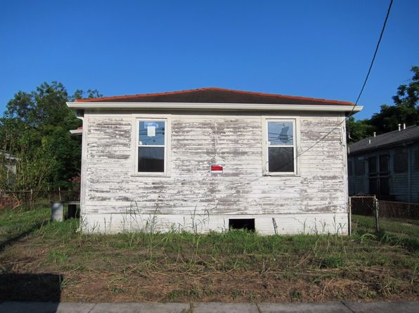 4 bed 2 bath Multi Family at 2435-37 Desire St New Orleans, LA, 70117 is for sale at 65k - 1 of 5