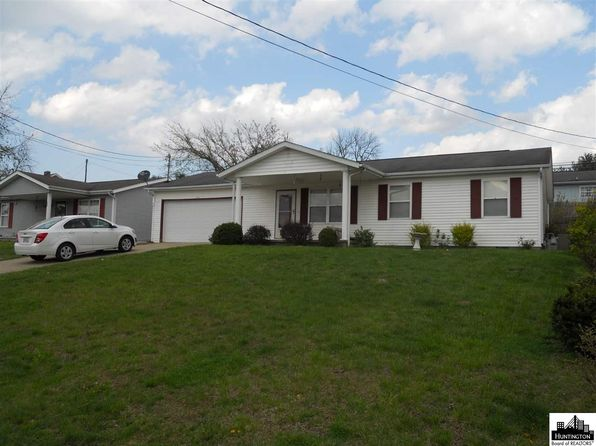 3 bed 2 bath Single Family at 105 Lou St South Point, OH, 45680 is for sale at 80k - 1 of 13