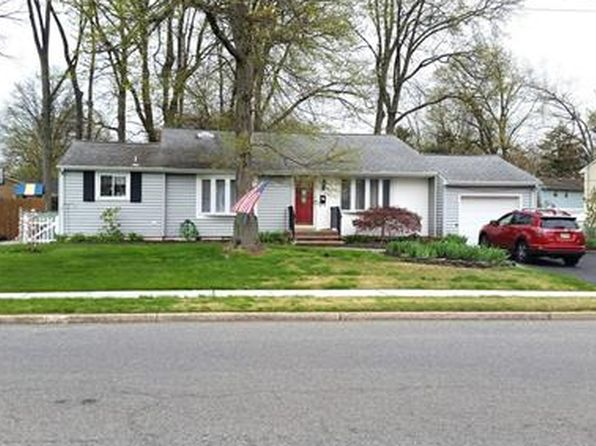3 bed 2 bath Single Family at 2217 Orchard Dr South Plainfield, NJ, 07080 is for sale at 350k - 1 of 45