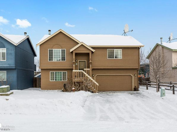 3 bed 2 bath Single Family at 1941 COURAGE DR ANCHORAGE, AK, 99507 is for sale at 350k - 1 of 36