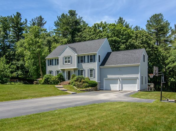 4 bed 3 bath Single Family at 19 BELKNAP ST WESTBOROUGH, MA, 01581 is for sale at 675k - 1 of 29