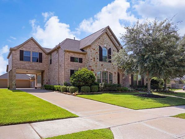 4 bed 3.5 bath Single Family at 4823 Middlewood Manor Ln Katy, TX, 77494 is for sale at 599k - 1 of 31