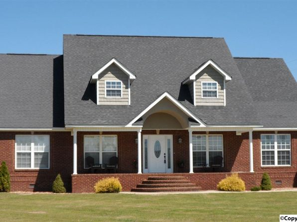 4 bed 3.5 bath Single Family at 1998 Thompson Rd Southside, AL, 35907 is for sale at 375k - 1 of 45