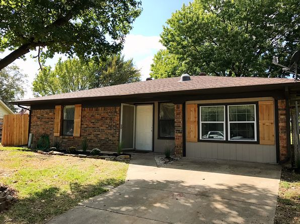 4 bed 1 bath Single Family at 1505 Del Carlo Cir Seagoville, TX, 75159 is for sale at 149k - 1 of 8