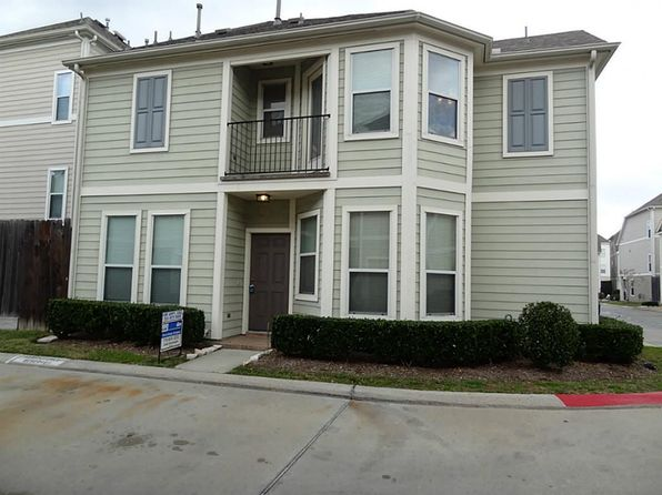 2 bed 3 bath Townhouse at 4518 Plum Creek Forest Ln Houston, TX, 77087 is for sale at 160k - 1 of 18