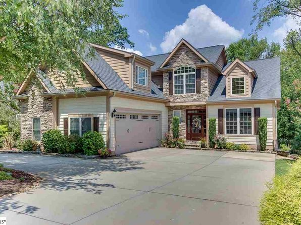 5 bed 4 bath Single Family at 6 Mendenhall Ct Simpsonville, SC, 29681 is for sale at 480k - 1 of 36