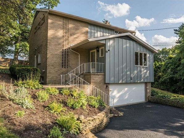 3 bed 3 bath Single Family at 2413 Marbury Rd Pittsburgh, PA, 15221 is for sale at 240k - 1 of 22
