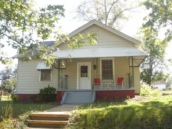2 bed 1 bath Single Family at 143 S St NW Thomaston, GA, 30286 is for sale at 59k - 1 of 18