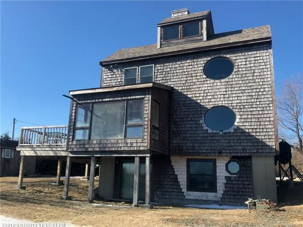 3 bed 4 bath Single Family at 119 N Lubec Rd Lubec, ME, 04652 is for sale at 199k - 1 of 34