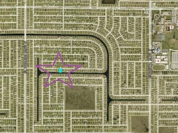null bed null bath Vacant Land at 2206 NW 4TH ST CAPE CORAL, FL, 33993 is for sale at 14k - google static map