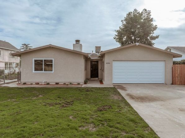 4 bed 2 bath Single Family at 25553 Fisher St San Bernardino, CA, 92404 is for sale at 265k - 1 of 19